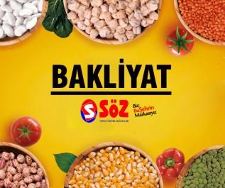 Bakliyat - Söz market