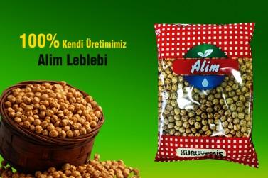 Alim Leblebi