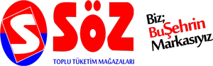 Söz Marketler Zinici Logo