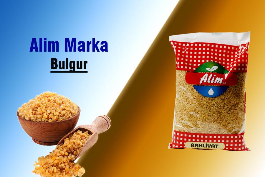 Alim Bulgur