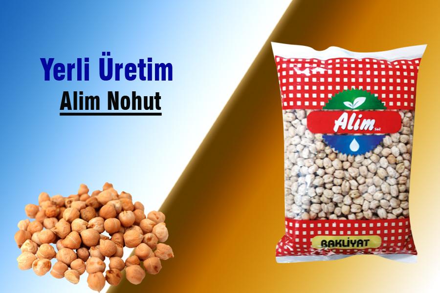 Alim Nohut
