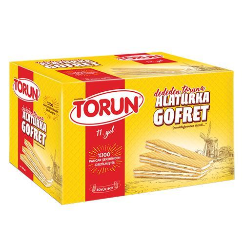 Torun Gofret Kg.
